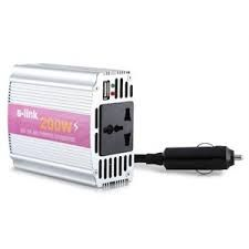 S-LINK SL-200W POWER INVERTOR